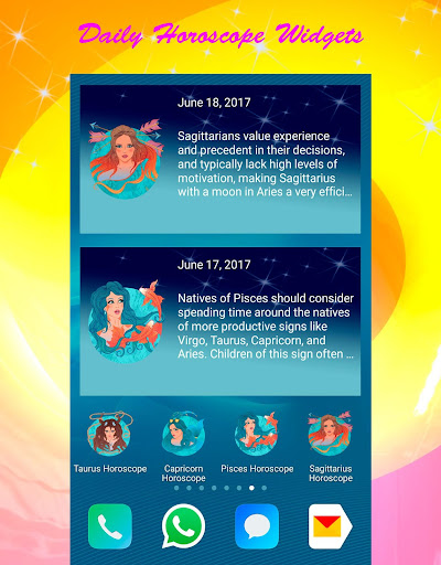 Cancer Daily Horoscope Apk Download Apkpure Co