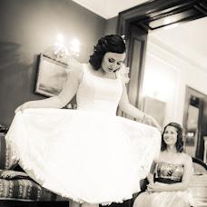 Wedding photographer Mariana mihaela Ciuciuc (ciuciuc). Photo of 21.10.2016