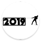 2019 NEW YEAR WISHES icon
