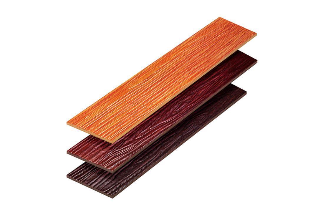 Tấm xi măng gỗ ốp tường CNC là gì?