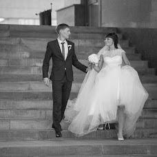 Wedding photographer Vyacheslav Alenichkin (Vyacheslaw). Photo of 23.09.2014
