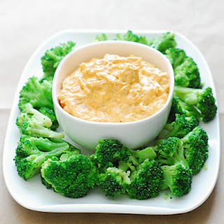 Warm Chicken Dip Recipes