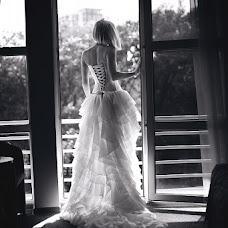 Wedding photographer Kirill Kirill (93Rus). Photo of 19.11.2012