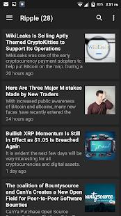 Bitcoin Latest News - náhled
