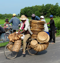 Photo: Year 2 Day 46 - Mobile Basket Seller