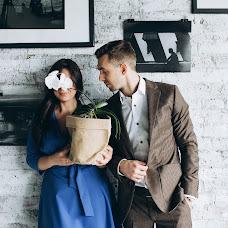 Wedding photographer Lada Terskova (telada). Photo of 10.08.2017