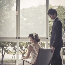 Wedding photographer Nini Tsai (ninitsai). Photo of 29.08.2014