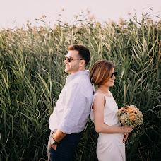 Wedding photographer Ioseb Mamniashvili (Ioseb). Photo of 03.09.2018