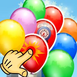 Boom Balloons Match Mark Pop And Splash お手軽ゲーム Androidゲームズ