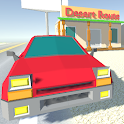 Desert Route icon