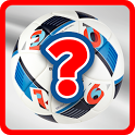 Euro 2016 Football Quiz icon