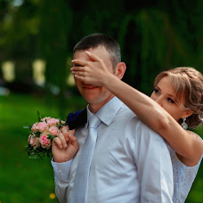 Wedding photographer Irina Yurlova (kelli). Photo of 24.08.2016