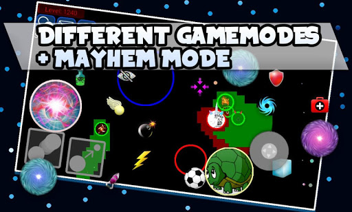Nebulous.io 3.0.1.2 APK MOD screenshots 2