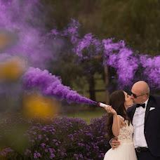 Wedding photographer Doru Ochea (ocheafotografie). Photo of 08.11.2018