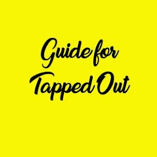 Guide for The Simpsons Tapped- screenshot thumbnail