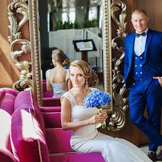Wedding photographer Ilona Shatokhina (i1onka). Photo of 18.08.2016