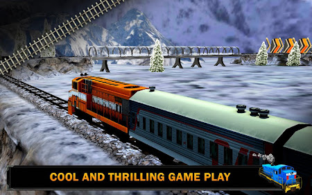 Train Driver Simulator Pro 1.3 screenshot 61497