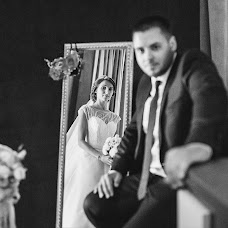 Wedding photographer Kristina Vyshinskaya (keytomyheart). Photo of 12.01.2016