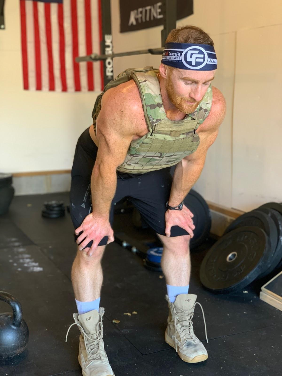 murph workout for beginners