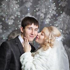 Wedding photographer Olga Ardasheva (arni88). Photo of 01.01.2016