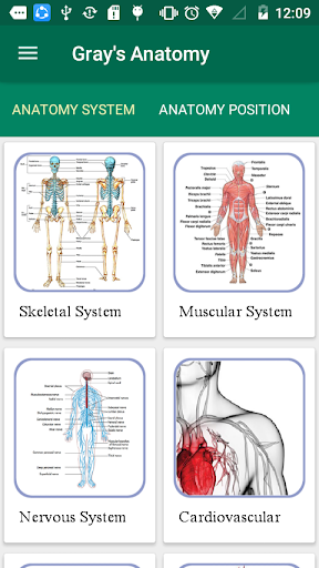 Download Grays Anatomy Atlas Offline Free Google Play
