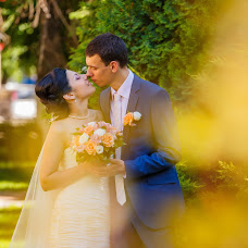 Wedding photographer Yuriy Fedyaev (jumis). Photo of 28.07.2015