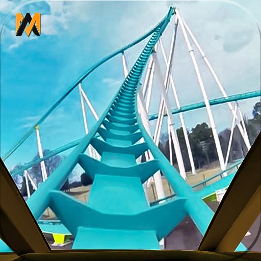 Sky Rail Coaster Adventure Park Free Game