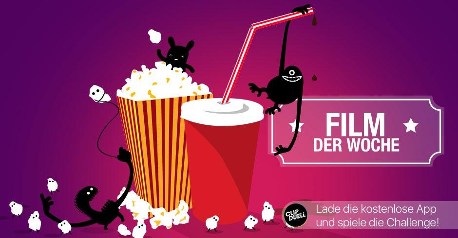 ClipDuell – Video- und TV Quiz- screenshot