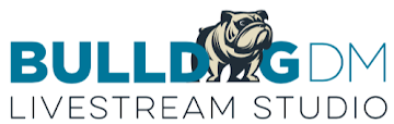 Bulldog DM logo