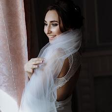 Bröllopsfotograf Danila Danilov (DanilaDanilov). Foto av 22.11.2018
