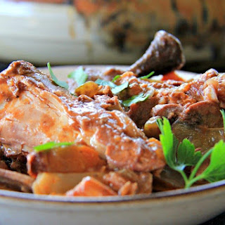 Coq au Vin in the Slow Cooker How to Make it Perfectly