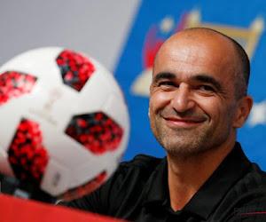 Roberto Martinez krijgt fantastische eer na beste Belgische WK-prestatie ooit
