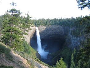 Photo: Helmcken Falls in Clear Water