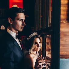 Wedding photographer Dmitriy Knaus (dknaus). Photo of 31.08.2018