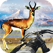 Bow Deer Hunting - USA Wild Crossbow Animal Hunter