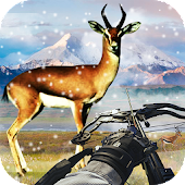 Bow Deer Hunting - USA Wild Crossbow Animal Hunter Android APK Download Free By Play Vertex