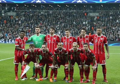 Le Bayern valide son billet sans trembler