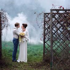 Wedding photographer Olga Karetnikova (KaretnikovaOK). Photo of 16.10.2016