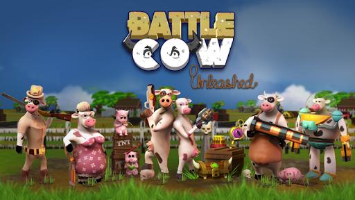 Battle Cow Unleashed (BCU) 0.3 screenshots hack proof 1