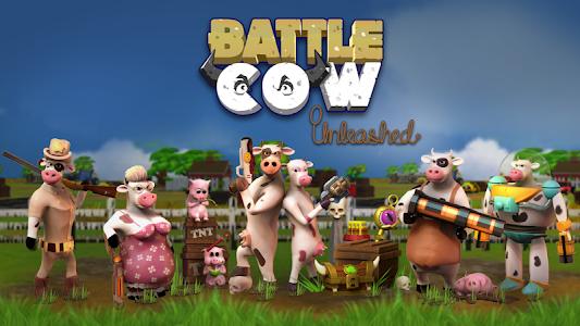 Battle Cow Unleashed (BCU) 0.6.10 (Mod Money)