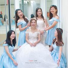Wedding photographer sean leanlee (leanlee). Photo of 16.10.2018