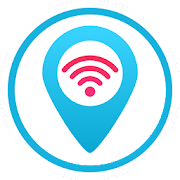 WiFi Finder - connect to hotspots