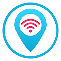 WiFi Finder - passwords icon