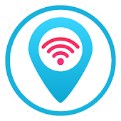 WiFi Finder - senhas