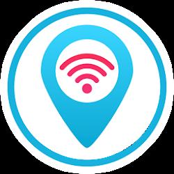 WiFi Finder - passwords