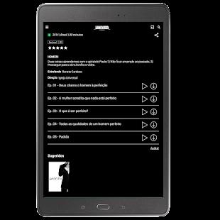 App Univer APK for Windows Phone