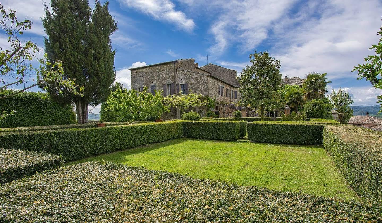 Villa avec jardin et terrasse Roncofreddo
