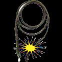 The Whip - Prank App icon