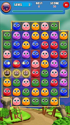 Cutie Crushies - Cute Games