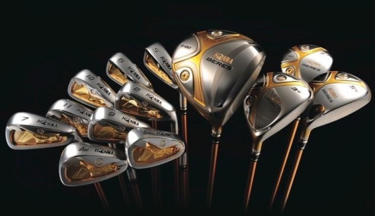 mua gậy golf
